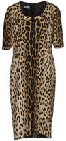 Moschino Cheap & Chic MOSCHINO CHEAP AND CHIC Knee-length dress