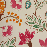 Osborne & Little - Album 5 Collection - Benvarden Wallpaper - W560005