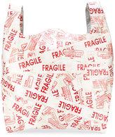 MM6 MAISON MARGIELA printed tote - women - Cotton/Polyamide/Polyester/Polyurethane - One Size