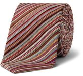 Paul Smith Signature Stripe Tie