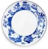 Mottahedeh Blue Shou Dessert Plate
