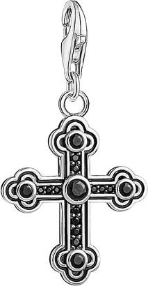 Thomas Sabo Charm Club sterling silver cross charm