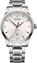Victorinox Men's Alliance Mechanical Watch, 40mm