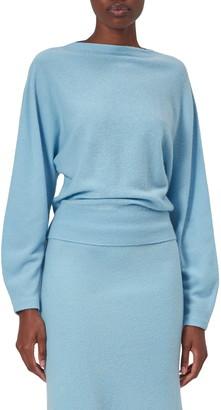 Equipment Suzanna Merino Wool Sweater