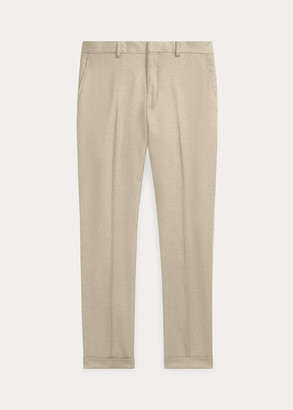 Ralph Lauren Slim Fit Wool Twill Trouser