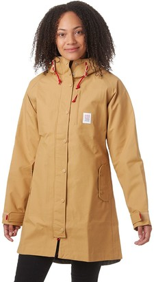Topo Designs Tech Trench 3L Jacket - Women's