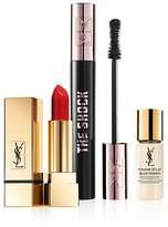 Saint Laurent Bold Eyes & Lips Gift Set ($84 value) - 100% Exclusive