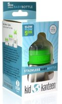 Klean Kanteen Kid Kanteen Stainless Baby Bottle - 5 oz