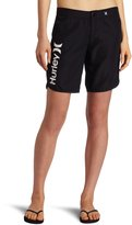 Hurley Juniors Supersuede Beachrider 9 Inch Boardshort