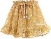 Zimmermann Lumino Paisley Skirt