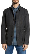 Rodd & Gunn Men's Blackmount Water-Resistant Jacket