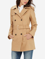 The Limited Belted Classic Trench Coat
