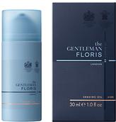 Floris No.89 The Gentleman Shaving Oil, 30ml