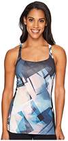 Lucy Women's Let It Be Bra Tank