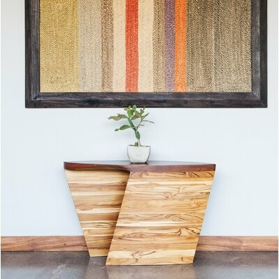 Thumbnail for your product : Masaya & Co Velero Sled End Table