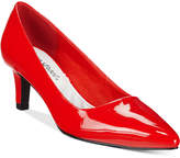 Easy Street Shoes Pointe Pumps