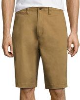 Arizona Twill Chino Shorts