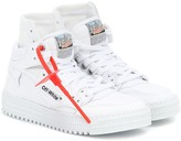 Off-White Off White High 3.0 canvas sneakers