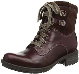 Josef Seibel Sandra 14, Women's Combat Boots,3 UK (36 EU)