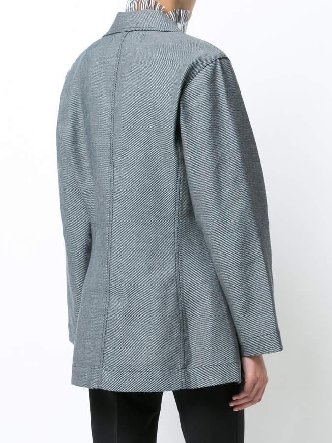 Marques Almeida Marques'almeida oversized blazer