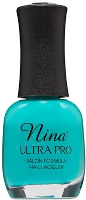 Nina Ultra Pro Anaconda Liked-It Neon Nail Enamel