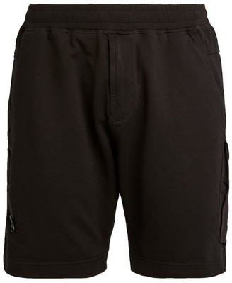 Stone Island Side Pocket Shorts