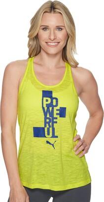 Puma Women's Essential Drirelease Tank Top
