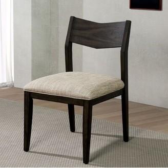 Alvarez Dining Chair Union Rustic