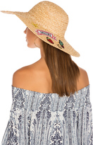Hat Attack Patch Sunhat