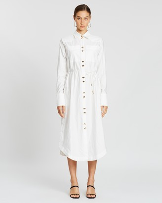 Acler Culiford Shirt Dress