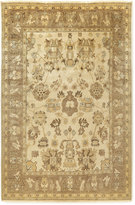 Horchow Exquisite Rugs Kersey Oushak Rug, 6' x 9'