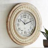 Pier 1 Imports Oversize Renzo Wall Clock