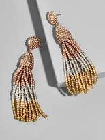 BaubleBar Piñata Tassel Earrings