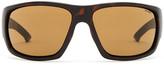 Smith Optics Women&s Dragstrip Polarized Wrap Sunglasses