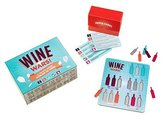 Chronicle Books Wine Wars Trivia Game