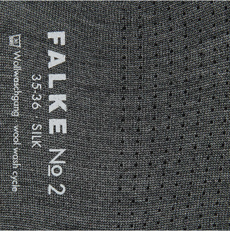 Falke No 2 silk socks