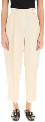 See by Chloe High-Waisted Pants