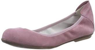 Däumling Girls' Hadia Ballet Flats, ()