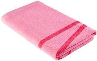 Magic Body Fashion MAGIC BODYFASHION Women's Magic Towel Sports Trousers, (Pink 700)