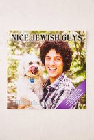 Urban Outfitters 2017 Nice Jewish Guys Wall Calendar