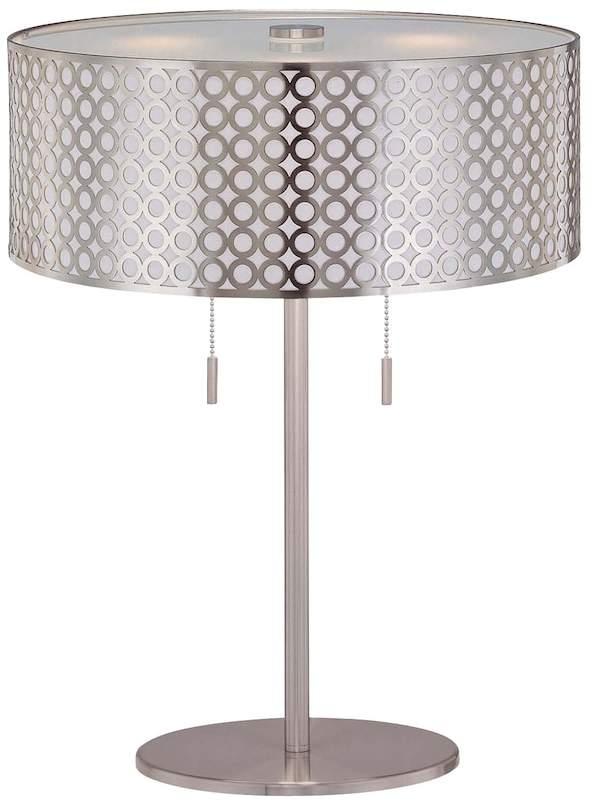 Lite Source Inc. Netto Table Lamp