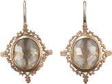Anaconda Moonstone Aurore Earrings