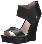 Seychelles Women's Unauthorized Wedge Pump
