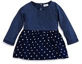 Splendid Girls' Stars & Stripes Knit Dress - Baby