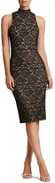 Dress the Population Women's Norah Body-Con Dress