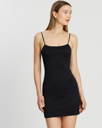 Bec & Bridge Ze'bre Mini Dress