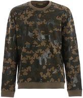 Valentino Camustar Sweatshirt