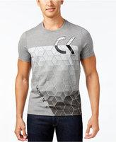Calvin Klein Men's Graphic-Print T-Shirt