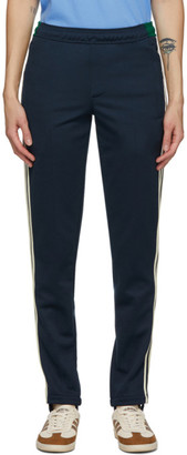 Wales Bonner Navy adidas Originals Edition Lovers Track Pants