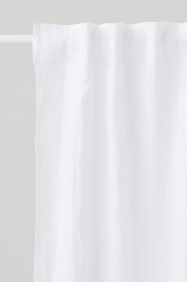 H&M 2-pack Multiway Linen Curtains